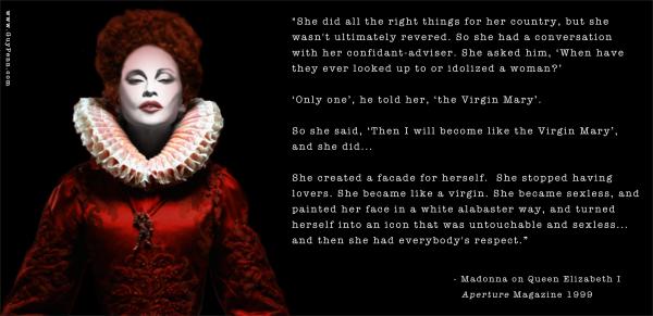 Madge Quotes